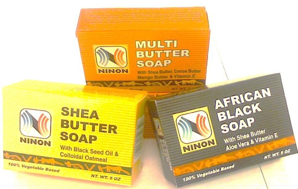 Multi Butter Soap 5 Oz Bar Mbsoap5oz