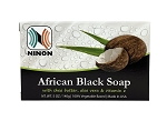 African Black Soap 5 oz Bar
