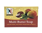 Multi Butter Soap 5 oz Bar