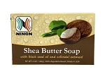 Shea Butter Soap 5oz Bar
